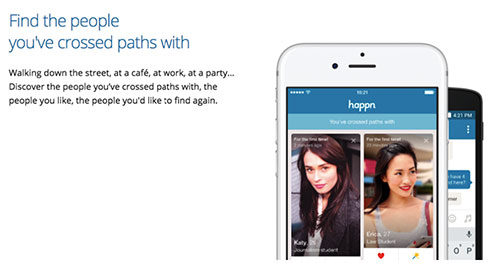 happn review