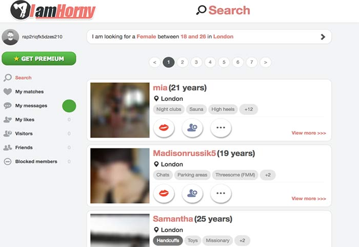 iamhorny review
