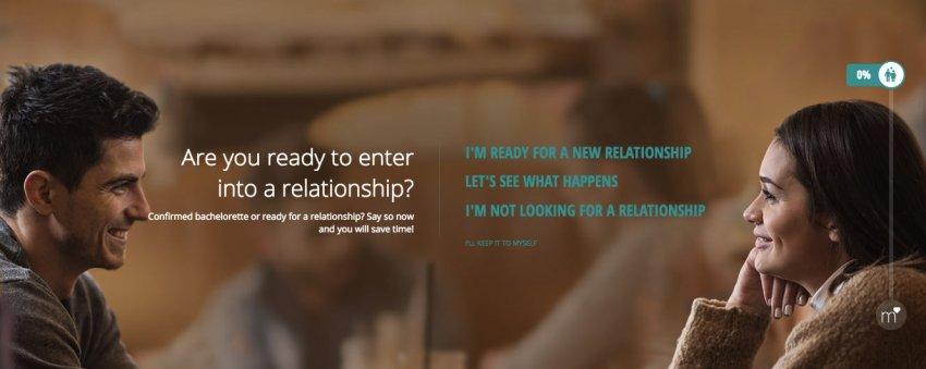 Match.com dating UK
