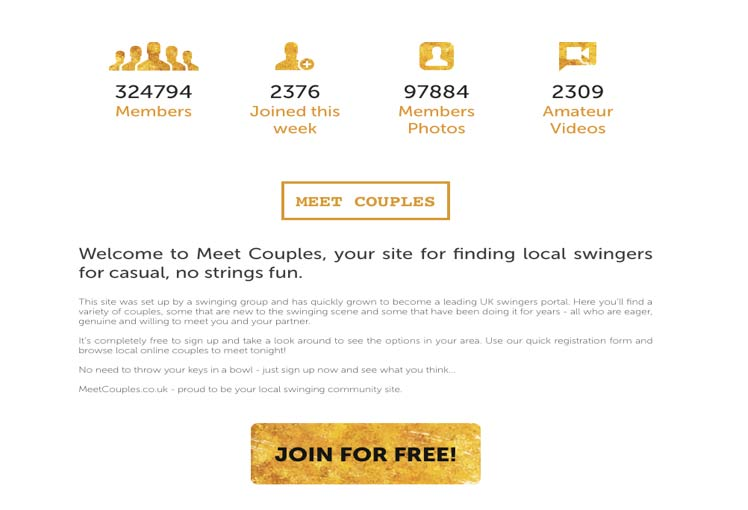 meetcouples review
