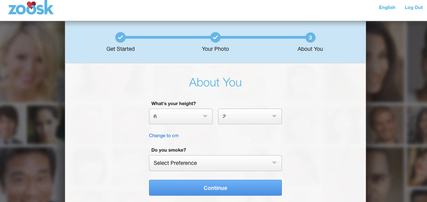 Zoosk Dating Website Reviews - TINGDAQ
