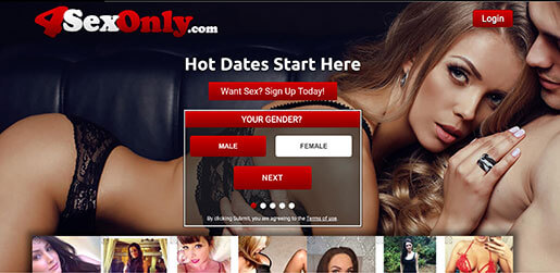 Legit hookup sites free