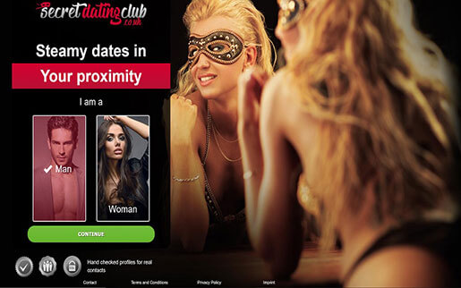 SecretDatingClub.co.uk